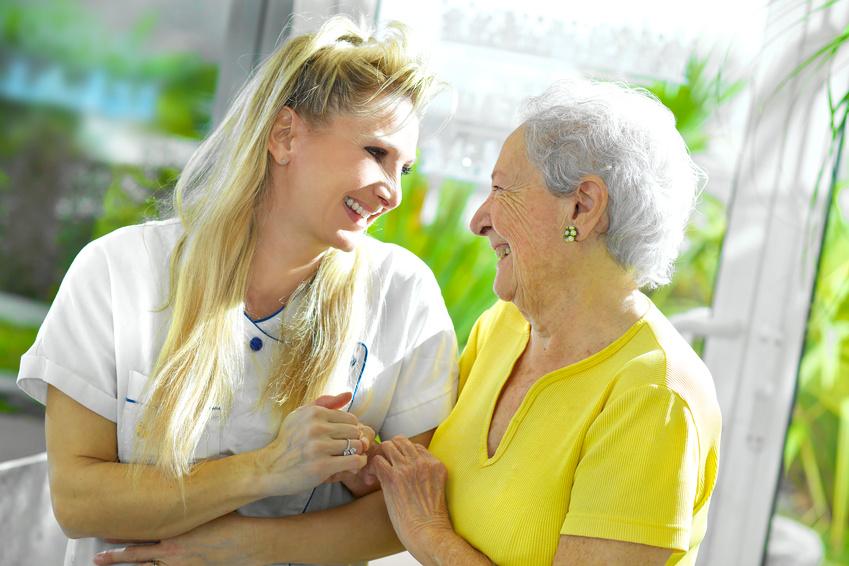 Die SoM Pflege. Die neue Pflege leicht erklärt. - Die SoM hilft
